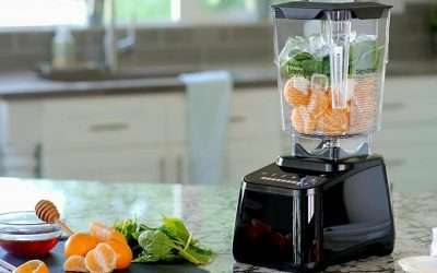 7 Different Types of Blenders & Their Purpose