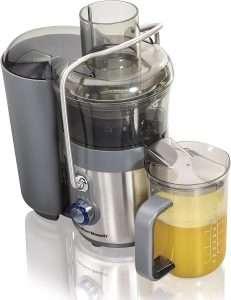 Hamilton Beach Premium Juice Machine