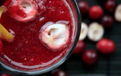 How to Make Cranberry Juice Taste Better and It's Benefits