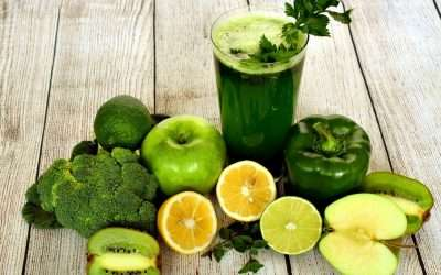 Anti-aging recipes to live healthier and longer