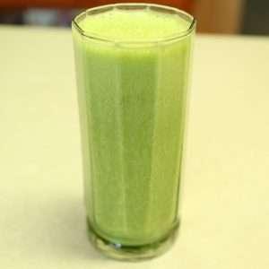 Green Classic Smoothie Basics