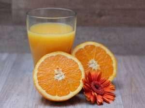 Smoothie basics juices